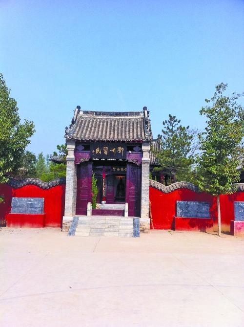 """""""豫地密码・省直管县""""之邓州(三)"""