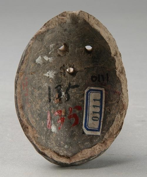 不见黄河心不死――中国古老乐器埙的传说