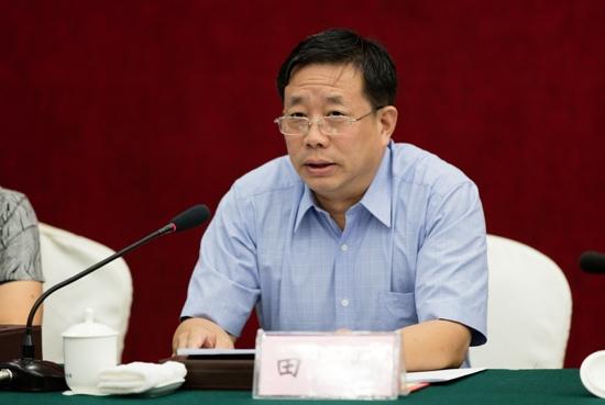河南省组织召开大运河文化带建设工作座谈会