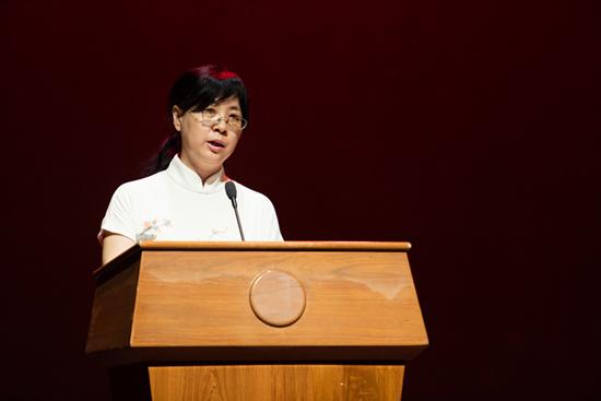 第四届中国豫剧节在郑开幕 29台剧目展演京豫两地